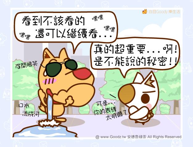 【Goody 樂生活】- 超實用! 太陽眼鏡!